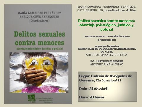 Libro Maria Lameiras